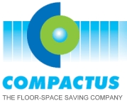 קומפקטוס - פתרונות אחסון חכמים