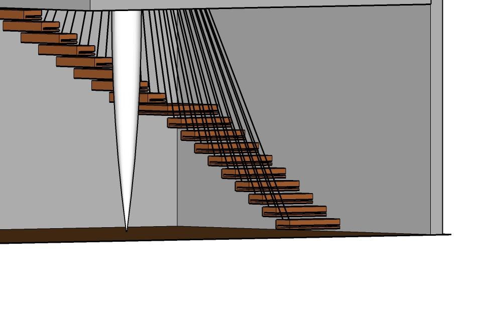 מדרגות זיזיות