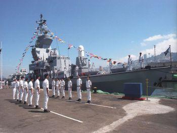 בתור אחד שבא בחיל הים ואוהם לראות את הים: