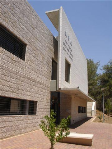 בתים מבפנים ירושלים 2008