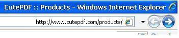 מדפסת PDF, חיפוש בגוגל או האופ' הזו