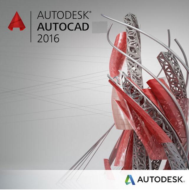אוטוקאד Autocad חוקית 2016 במחיר של 1000$ בלבד!