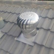 מגניב פירוק גג רעפים - החלפת גג רעפים VU-84