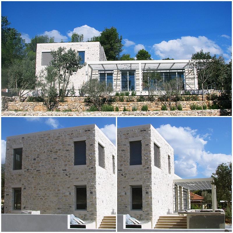 בית ישראלי - מושב עמיקם